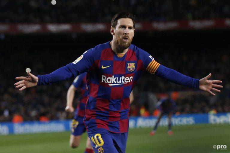 Lionel Messi unter Tränen sagt, dass PSG nach dem Abgang ...